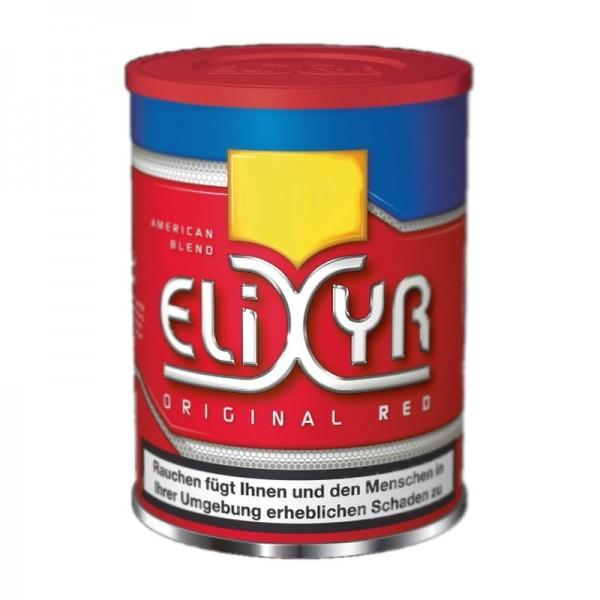 Elixyr Original Rot Dose175G kaufen   tabakoutlet.ch
